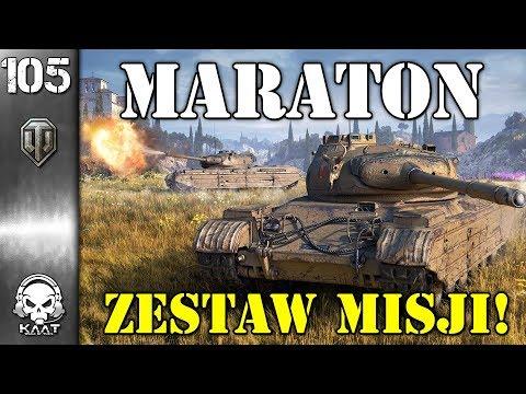 Zestaw misji maraton na Progetto - 13.04.2018 - News World of Tanks