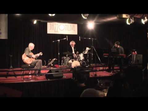 JazzOnLive, franco Cerri Jazz trio con Guido Tononi clip2 v1