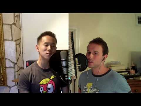 Bruno Mars - Just The Way You Are (cover By Jason Chen & Jrice) video