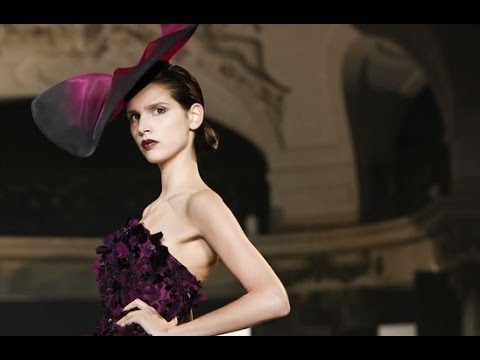 Ralph & Russo | Haute Couture Fall Winter 2014/2015 Full Show | Exclusive