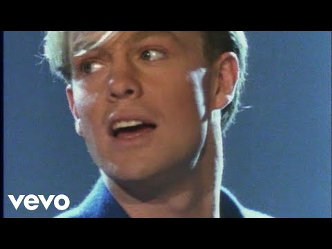 Jason Donovan - Any Dream Will Do