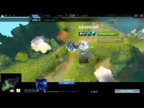Video #1: Testing streaming by Xsplit Broadcaster