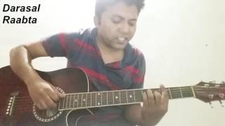 download lagu Atif Aslam  Darasal   Raabta  Guitar gratis