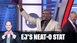 The Guys Take an NBA Playoffs Travel Quiz | EJ's Neat-O