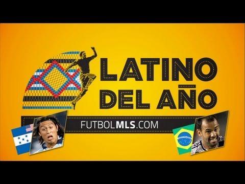 2012 Latino del Año: Espinoza vs. Juninho