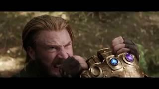 AVENGERS  Infinity War MOVIE REVIEW   Marvel Studios
