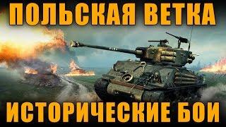 ПОЛЬСКАЯ ВЕТКА, ИСТОРИЧЕСКИЕ БОИ, НОВЫЙ ДВИЖОК, ПЕСОЧНИЦА 2. Ответы разработчиков [ World of Tanks ]