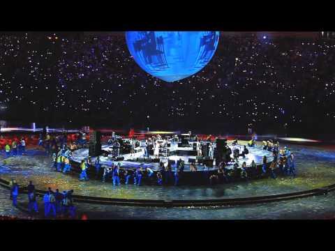 "Каста и Ёлка ""Сочиняй Мечты"" Казань-Арена Универсиада 2013"