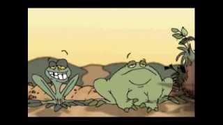 Cười rụng rốn với clip hoạt hình siêu bựa và hài hước (Animated super plaque and humor)