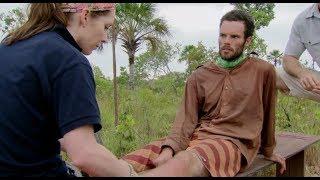 Survivor: Tocantins - Joe's Medical Evacuation