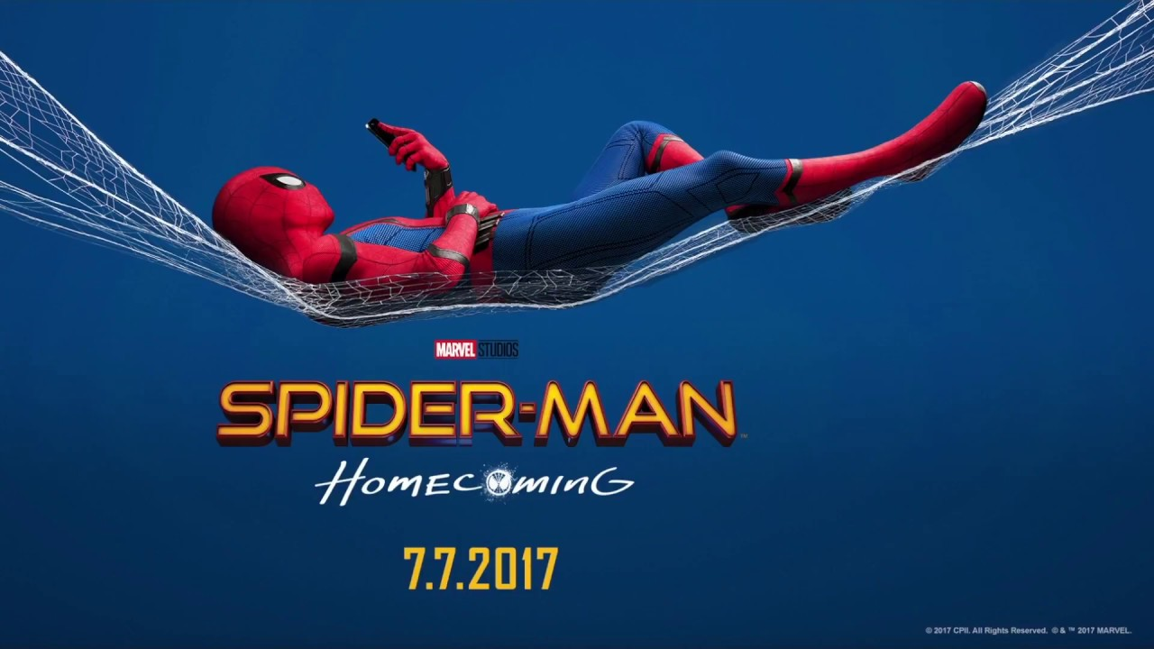 Homecoming spiderman kinox