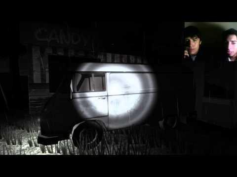 JUEGO DE TERROR SLENDER CARNIVAL ANOTHER EPIC MATU SCREEAM