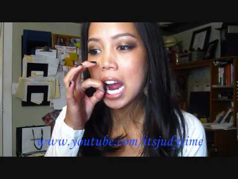 How I Whiten my Teeth - itsJudyTime