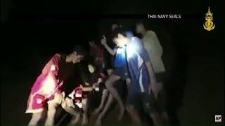 Mengapa 12 Anak di Thailand Bisa Bertahan Hidup Begitu Lama dalam Gua