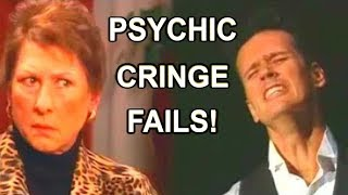 Top 10 Psychic Detective FAILS