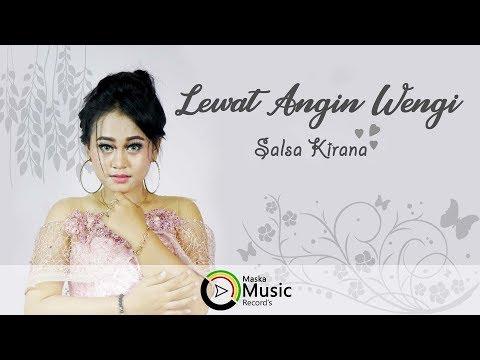 Lewat Angin Wengi - Salsa Kirana (Official Music Video)