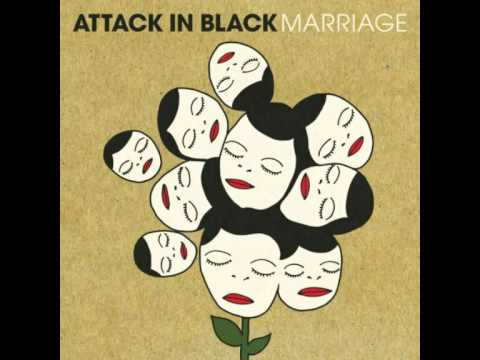 Attack In Black - Hunger Of The Young