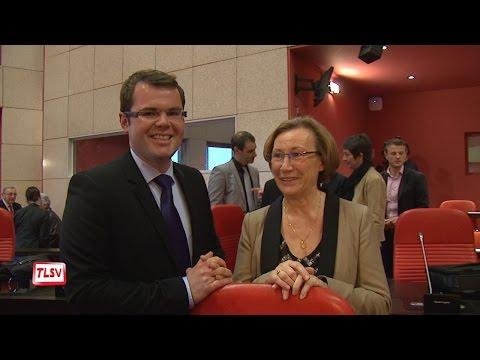 Vendée : 1ère session du Conseil départemental