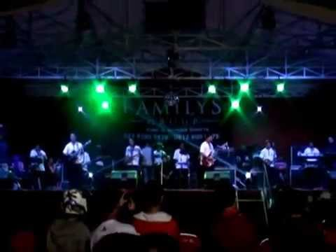 Family's Dangdut  -Nada Nada Cinta- Lala Juve