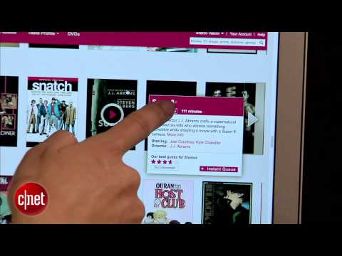 CNET How To - Netflix tips and tricks