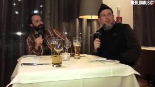 CLUTCH Interview
