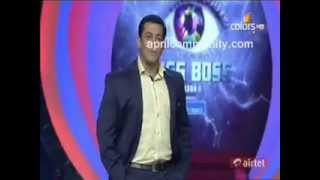 Bigg Boss  [Episode - 48] 23rd November 2012 Video- part1