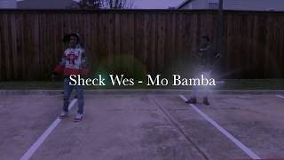 Sheck Wes Mo Bamba Dance Audio Ashecravestray