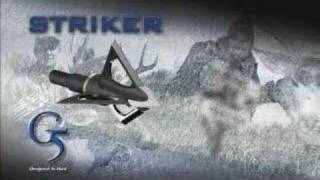 download lagu The Striker Broadhead Commercial, G5 Outdoors gratis
