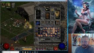 Budget Javazon Build for Ladder Reset - Diablo 2 (2018)