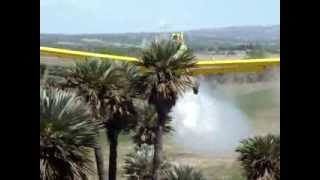 Air Tractor 502XP – More Power To You.