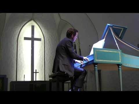 Бах Иоганн Себастьян - BWV 818 - Сюита (ля минор)