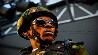 Watch Vybz Kartel Dont Run last Man Standing video