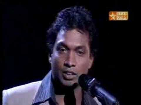 Sunil Pal At His Best, Nana Kbc video