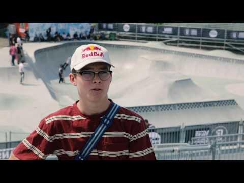 Karl Berglind Profile | 2017 VPS Pro Tour Challenger | Vans Park Series