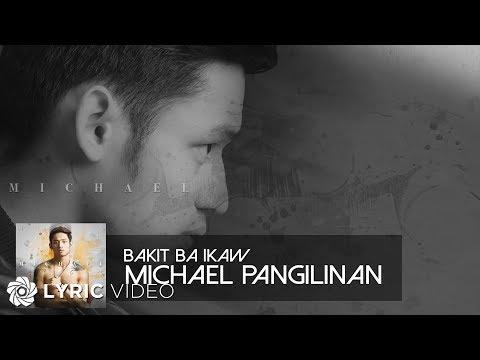 Michael Pangilinan - Bakit Ba Ikaw