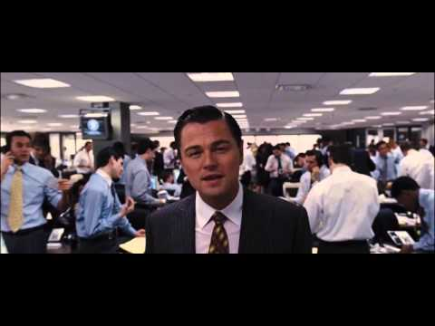 Martin Scorsese Little Steadicam Shot In The Wolf Of Wall Street