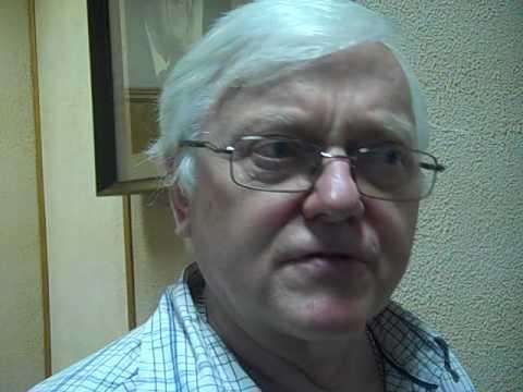 Обращение Лобанова М.А к обитуриентам 2010