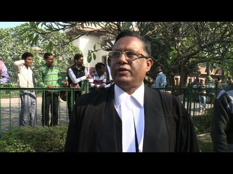 Indian Court Reinstates Colonial-era Gay Sex Ban video