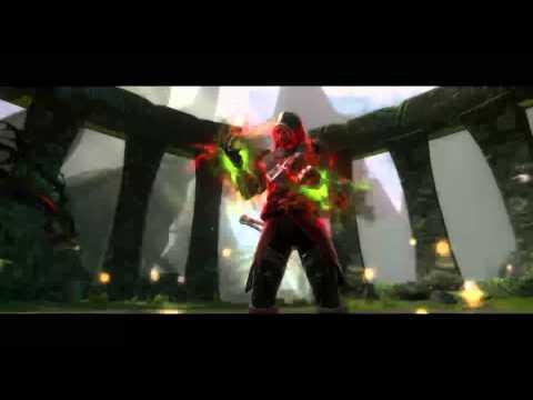 Amalur: Legend of Dead Kel Review