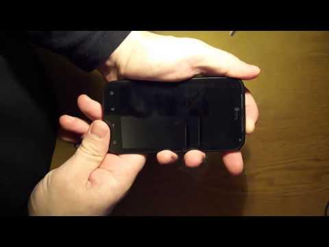 Первый запуск китайского смартфона THL W3+