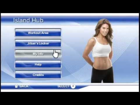 Jillian Michaels Fitness Ultimatum 2010 - Quick Look