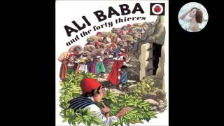 Learn English Through Story | Ali Baba and the Forty Thieves Elementary Level