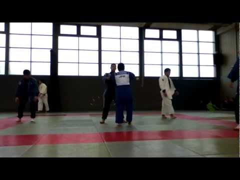 Japanese Judo Training II Image 1