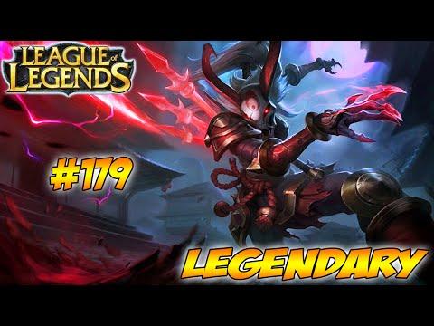 League Of Legends - Gameplay - Kalista Guide (Kalista Gameplay) - LegendOfGamer