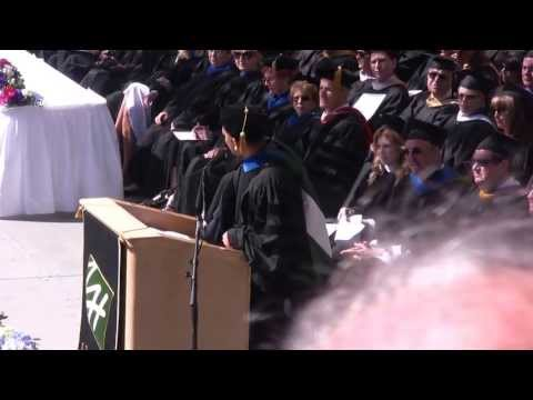 Harker Commencement Speech  Nipun Mehta