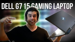 Dell G7 Gaming Laptop Review! (1st Gen)