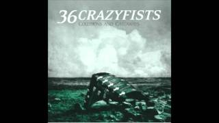 Watch 36 Crazyfists In The Midnights video