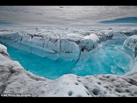 Greenland is the Melting Point | Documentary HD1080p