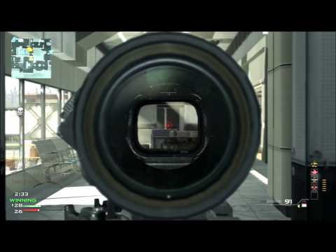 Hybrid Sight Mw3 Mk14 Hybrid Sight