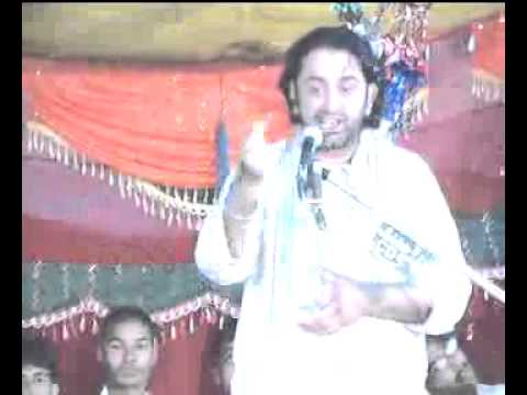 Khilafat e Rashda Yadgar khitab  Allama Nasir Abbas